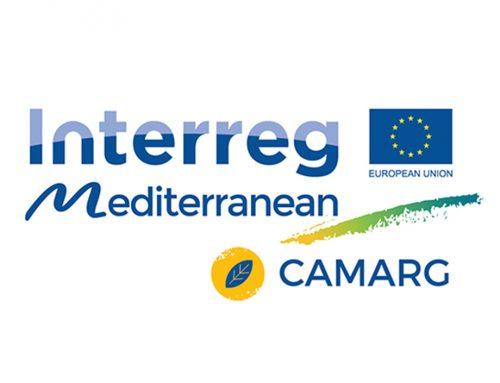 Proyecto CAMARG