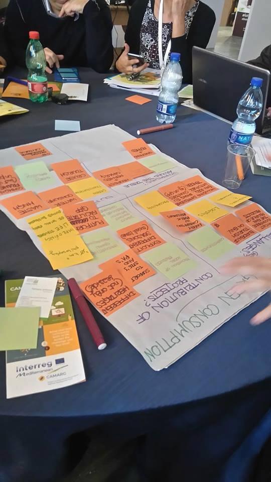 CINNGRA Asociación Clúster de Innovación Agroalimentaria Granadino
