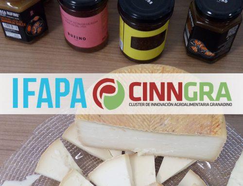 Proyecto IFAPA