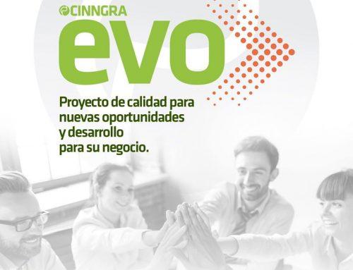JORNADAS INFORMATIVAS |Proyecto de Calidad para nuevas oportunidades y desarrollo de su negocio.