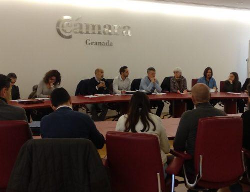 CINNGRA participa en el segundo encuentro de Mesas Sectoriales: Potenciando el binomio formación-empleo.