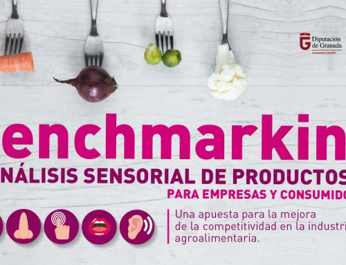 Comenzamos el Proyecto Benchmarking y Análisis sensorial