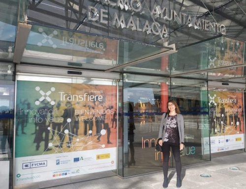 CINNGRA acude al Foro Transfiere 2020