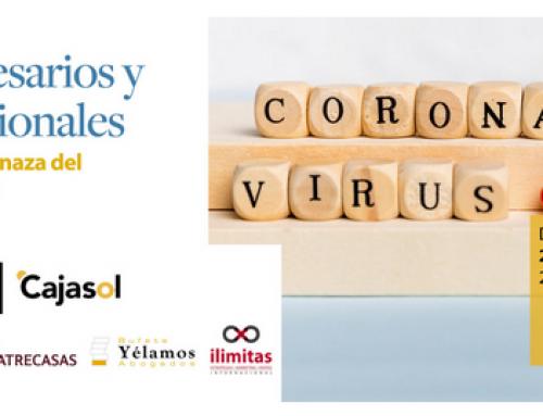 Jornada On-line sobre el Análisis de las Medidas Legales Adoptadas por el COVID-19
