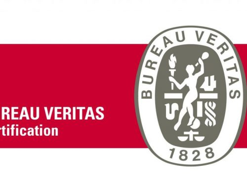 Certificación Global Clean Site – Bureau Veritas
