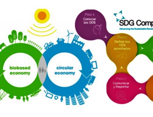 Cómo Alinear Tu Negocio a los Objetivos de Desarrollo Sostenible