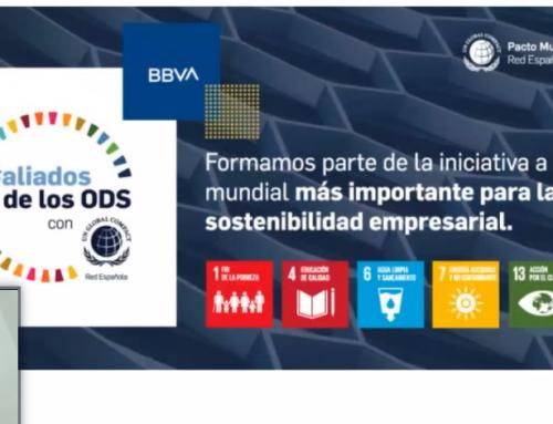 SOSTENIBILIDAD, 17 ODS Y AGENDA 2030
