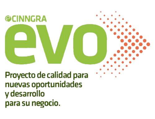 Proyecto EVO