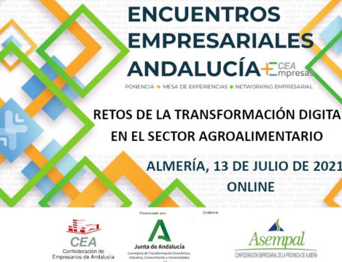 Abordamos los Retos de la trasformación digital en el sector agroalimentario